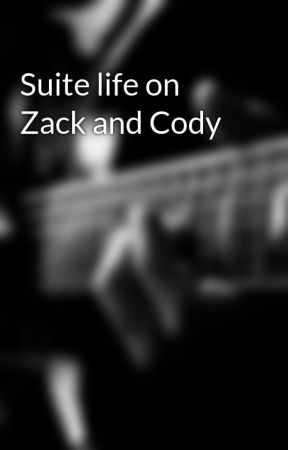 The suite life of zack and cody porn pics