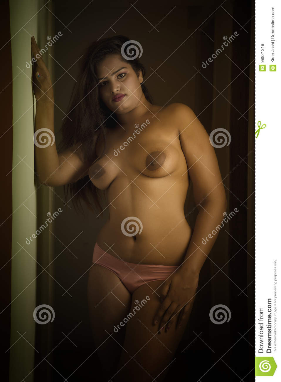 Nude indian lady pics