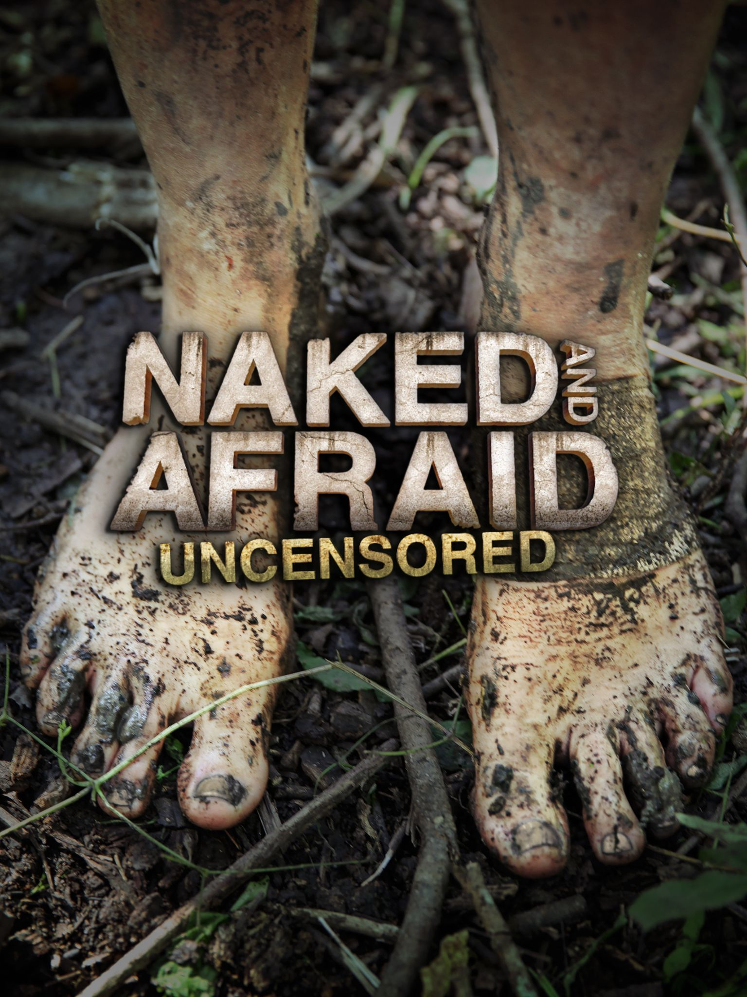 Naked and afraid unsenseored