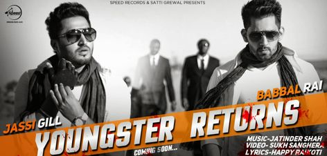 Youngester returns