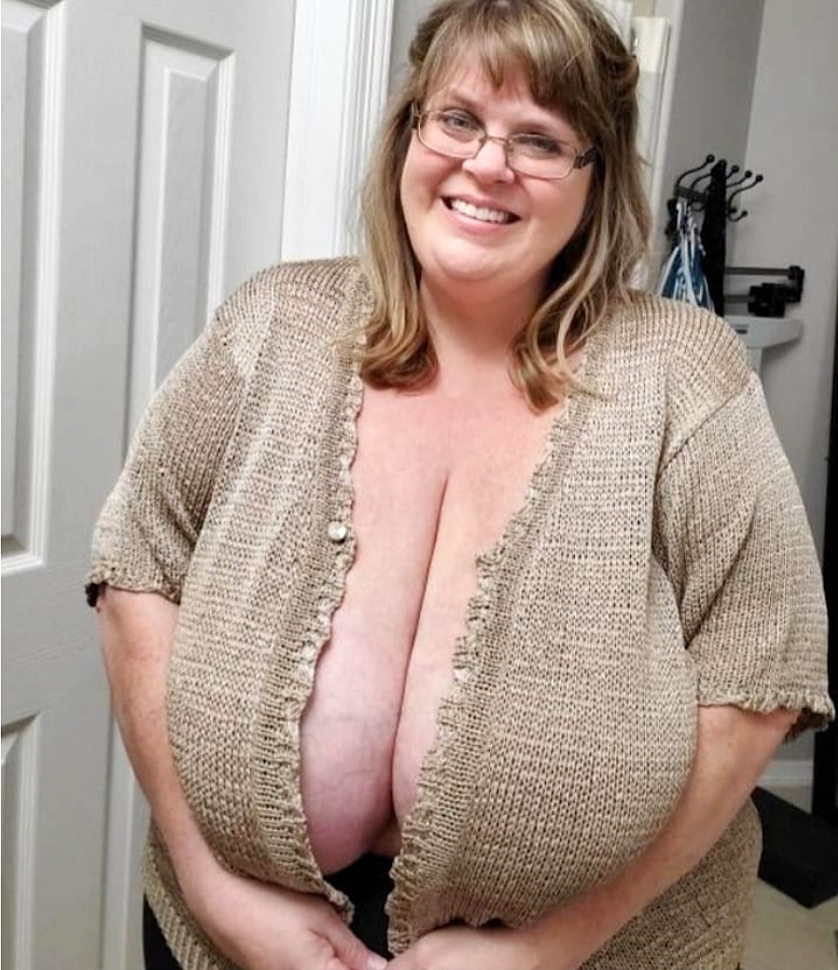 Fat mature tits pictures