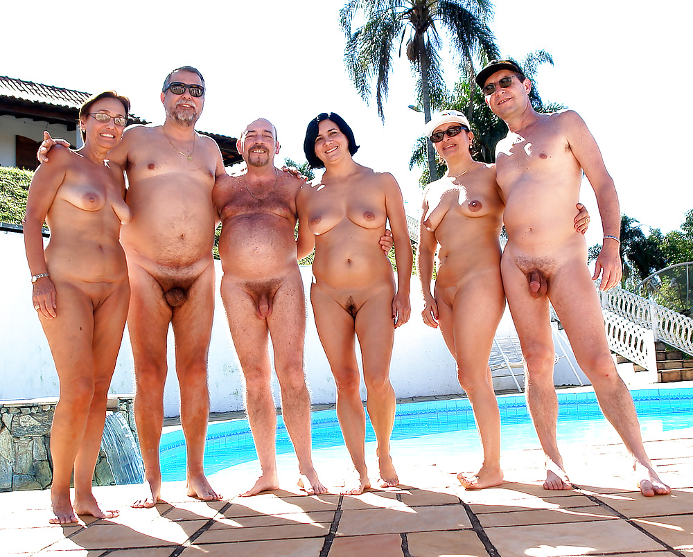 Amateur wife topless groups