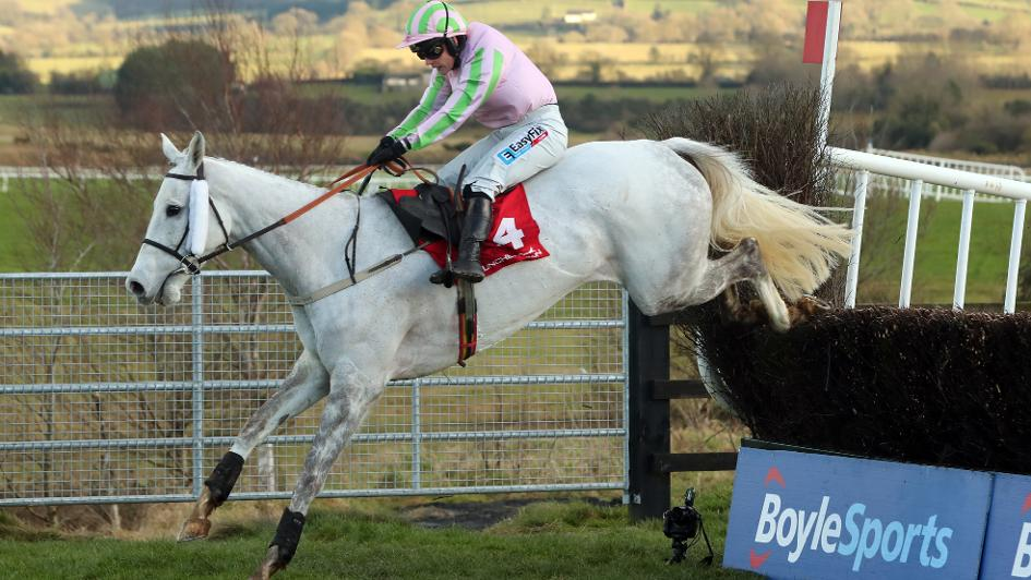Katie walsh grand national horse