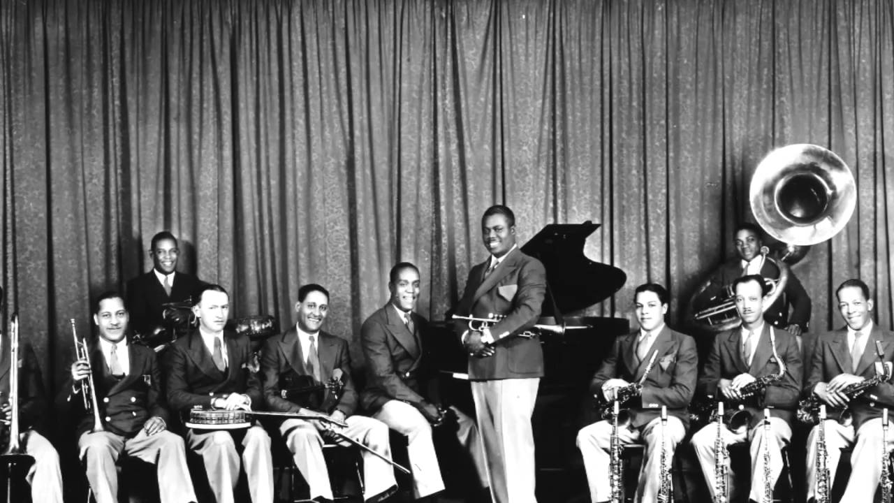 Popular louis armstrong songs 1920s