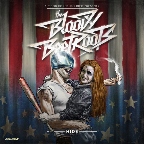 The bloody beetroots the source chaos & confusion